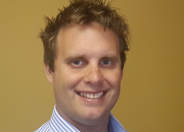 Donovan van der Vyver, Audit Partner